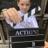 Action! Clapper Board image