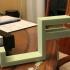 3D Printing Nerd Hanging Spool Holder image