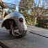 Cute robot head, Stanley image