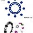 Clickaloo Set - Ferris Wheel image