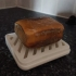 Marseille soap holder image