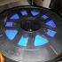 flsun delta filament holder image