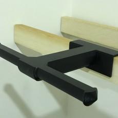 dual spool holder