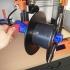 Cam Lock 3DPN 1x2 Filament Spool Holder image