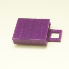 Picture of print of Phone Hanger