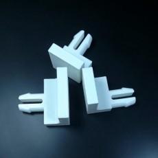 Picture of print of Dish Rack Holder Peg Set