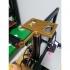 Ender-3 Adjustable Spool Holder, filament guide and Z rod holder image