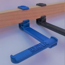 Multi-Directional Fold-Away Spool Holder