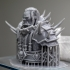 High Overlord Varok Saurfang print image