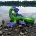 Sea Dragon image