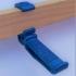Hinged Clip Spool Holder image