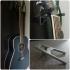 Cabinet Guitar Mount image