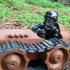 Dieselpunk FPV Tractor Racer image