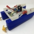 WiFi Propeller Boat II image
