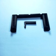 Picture of print of Paper holder
