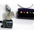 5 switches special control box for power wheelchair / Boitier de commande spéciale à 5 contacteurs pour fauteuil roulant électrique image