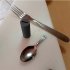 Neater Eater cutlery adapter / adaptateur de couvert pour Netaer Eater image