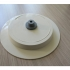 Replacement tip for Neater Eater plate / embout de remplacement pour assiette de Neater eater image
