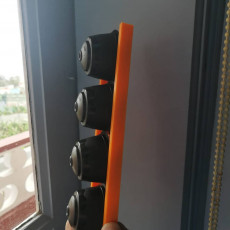 Picture of print of Dolce Gusto Capsule Holder