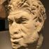 Head of a Satyr image