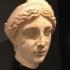 Head of Minerva image