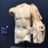 Roman Marble Torso or Achilles image