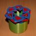 Flower Iris Box V2 image