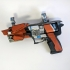 Expeditious Dart: Borderlands 2 Pistol image