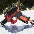Nerf Mega Bigshock Ironsight Beltclip and Dart Holder image