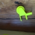 Filament Spool Holders for #3DPrintingNerd image