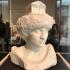 Pallas (Athena) with the Parthenon image