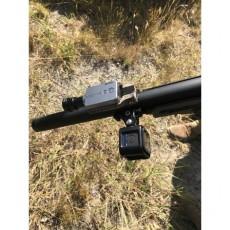 Picatinny Rail for Airsoft Sniper rifles.
