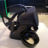 Oculus VR Horned Stand print image