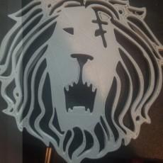 Escanor Lion's Sin of Pride