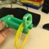 Foldable Spoolholder for 3D Printing Nerd Competition image