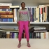 Layne Scan -Standing image