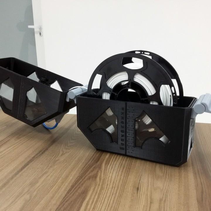 Ultra Dry Spool Holders
