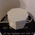 Octagon Shaped Box - Small image