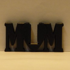 Picture of print of I heart Mum
