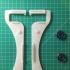 Clip-on Spool Holder 3D Printing Nerd 1x2 image