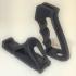 AR-15 Skeleton OpenFrame Grip Combo primary image
