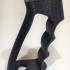 AR-15 Skeleton OpenFrame Grip Combo image