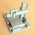 3D Printer Model image