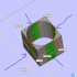 Ingenious Elzing-Jofo print image
