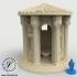 Temple of Hercules image
