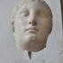 Head of Arsinoe II image