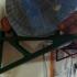 2x2 Filament Shelf Bracket print image