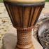 African Drum image