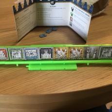 Modular Board Game Card/Piece Stand ver 1.0