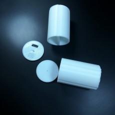 Picture of print of Multi-Salt shaker